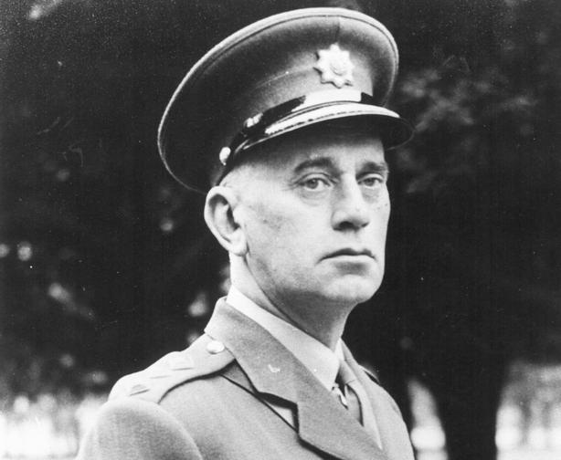 Colonel Hefferon
