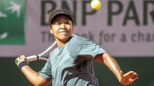 Naomi Osaka came under fire from French Open organisers