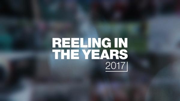 Reeling in the Years - 2017