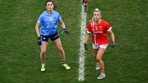 Dublin and Cork clash on Saturday night