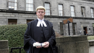 Donal O'Donnell will succeed the current Chief Justice Frank Clarke who is due to retire in October (Pic: RollingNews.ie)