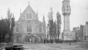 Limerick: A City of Churches | The Lyric Feature