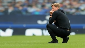 Eddie Howe's move to Celtic looks to be off