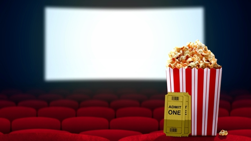 Cinemas and theatres can reopen from 7 June