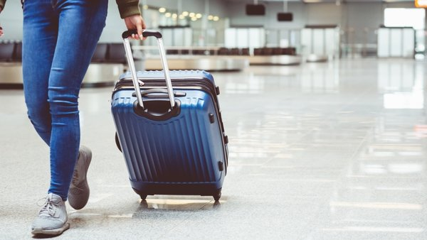 International travel for non-essential reasons will get easier from 19 July - but some rules will remain in place