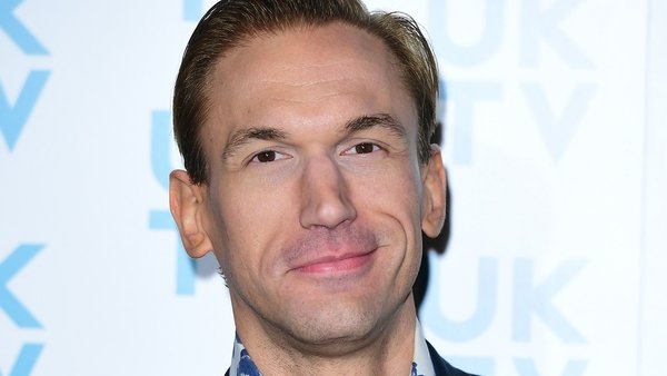 Dr Christian Jessen has a fundraising target of £150,000