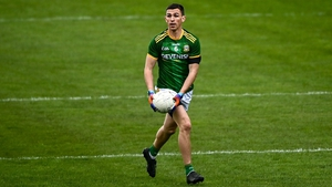 The Meath skipper is targeting a return to Division 1