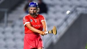 Orla Cronin impressed for Cork