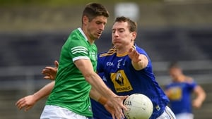 Limerick and Danny Neville will face Derry