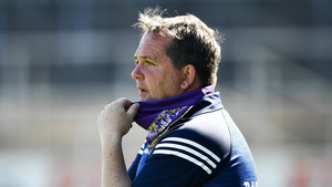 'We need to get back to hurling and everyone does'