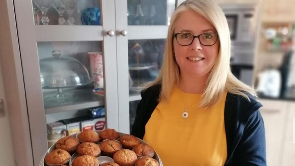 The initiative now has around 420 volunteer bakers nationwide