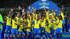 Reigning champions Brazil are to host next month's Copa America