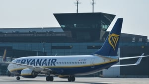 The pilots will fly Ryanair's planned new fleet of Boeing 737 MAX aircraft