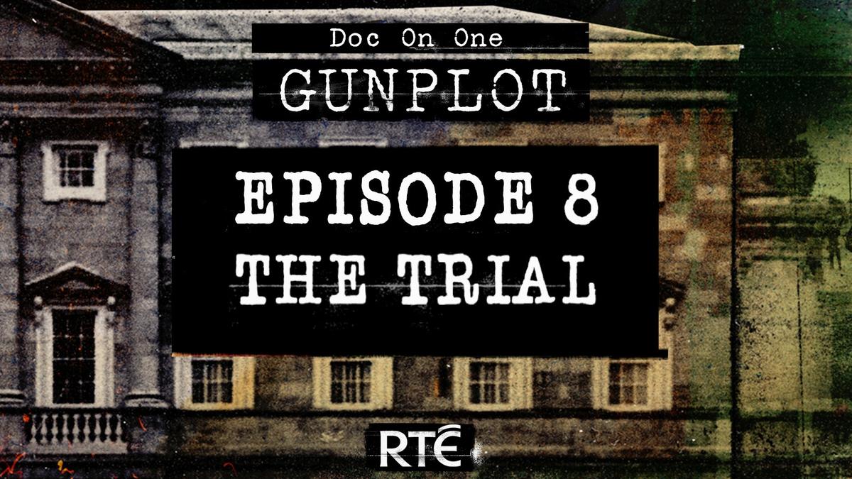 GunPlot: Ep 8 - The Trial