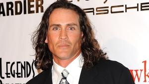 Joe Lara was known for playing Tarzan in the 1990s