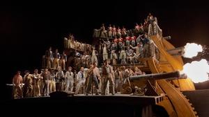 Opera Night Saturday 12 June 2021