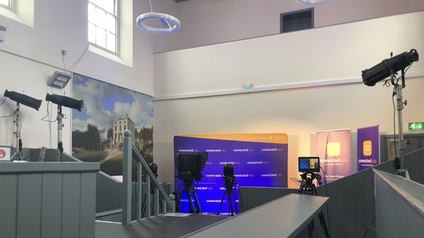Former courthouse has been transformed into a digital hub