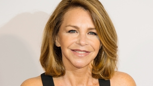 """Leslie Ash - Has promised Casualty fans """"a great little storyline"""""""