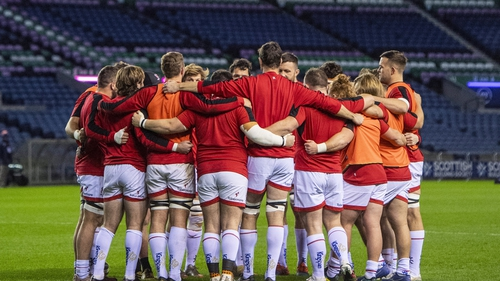 Ulster are missing a number of players for their final Rainbow Cup match