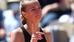 Petra Kvitova: ' I have made the tough decision that it would be unwise to play on it'