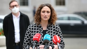 Ms Boylan has said the by-election would be a referendum on the Government's housing policy
