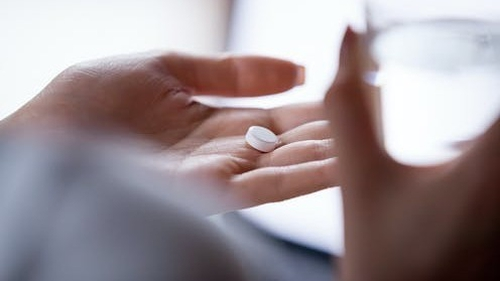 """""""TheP suggestion that the pill could be available by the end of the year is probably a long shot. But the pandemic has shown us what's possible withscientific advances"""". Photo: Shutterstock"""