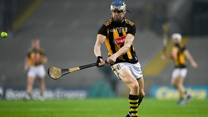 The Ballyhale man has already plundered 1-25 in two league outings this season