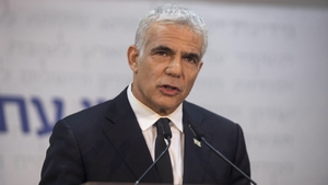 Yair Lapid has the task of forming the next governing coalition