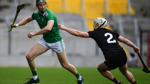 Limerick beat Cork 0-29 to 2-21 when the sides last met in the Allianz Hurling League