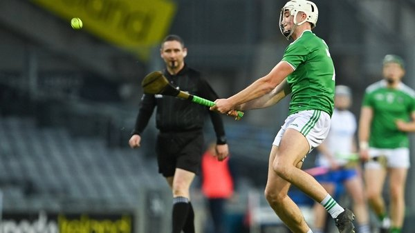 Hayes: 'Some refs wouldn't have reffed a game for five or six months'