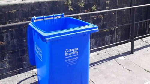 Galway City Council's preparations for the bank holiday weekend include installing new bins