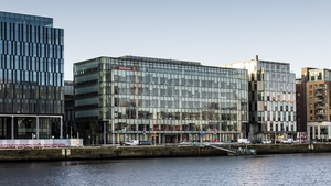 Riverside IV is a Grade A, seven-storey office building extending to approximately 133,800 sq. ft