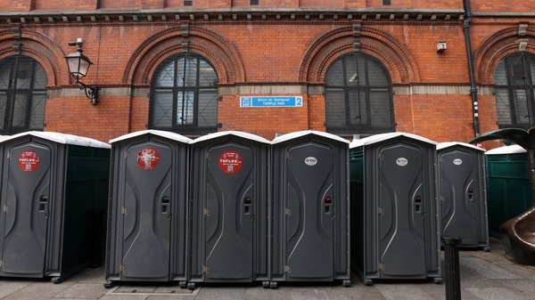 Extra facilities are being provided in some cities (pic: RollingNews.ie)