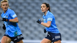 Niamh McEvoy is among those returning to the Dublin starting line-up