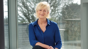 Estate agent, Clare Connolly