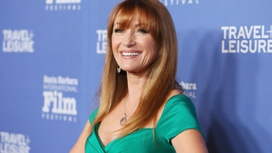 """Jane Seymour - """"They've asked me if it's successful to come back and do three series. I may almost be a resident of Ireland! I may even be Irish by the time I finish!"""""""