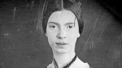 Now, more than ever, we can relate to Emily Dickinson, writes Saibh Downes