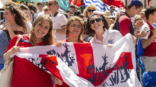 England, Scotland and Wales are aiming to make the knock-out stages of Euro 2020