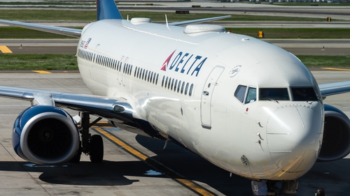 uel costs alone accounted for nearly 20% of Delta's adjusted operating expenses in Q3