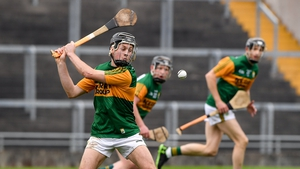 Shane Conway helped himself to 1-13 for Kerry