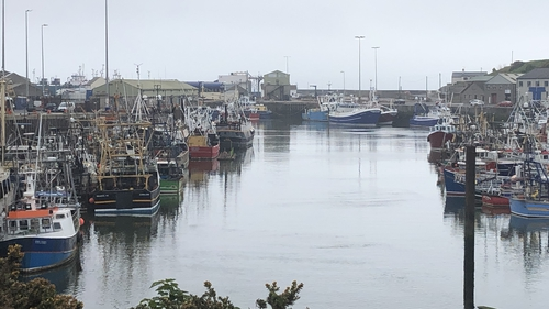 Kilkeel is Northern Ireland's southernmost town and has a high level of cross-border traffic