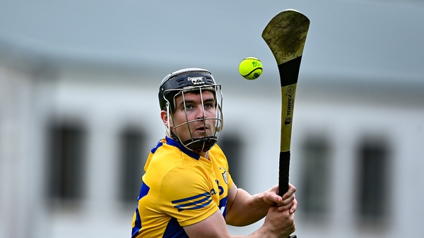 Clare's Tony Kelly was in sensational scoring form.