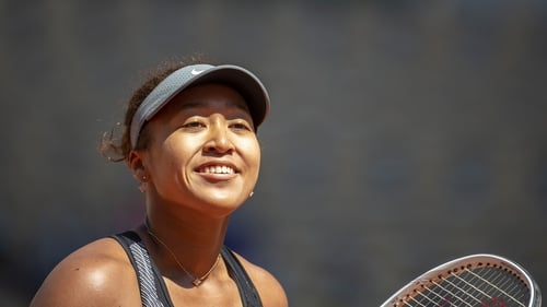 Osaka has pulled out of what was scheduled to be her first tournament on grass in Berlin beginning on June 14 and there are serious question marks over whether she will play at Wimbledon