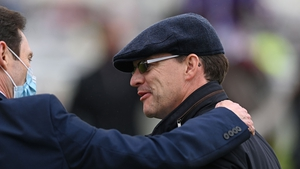 Aidan O'Brien's Derby favourite Bolshoi Ballet disappointed at Epsom.