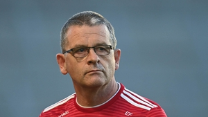 Ephie Fitzgerald is the new Waterford football manager