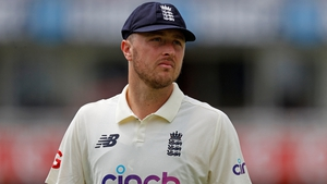 Ollie Robinson has left the English cricket camp with immediate effect