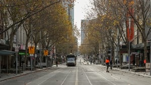 Melbourne entered its 11th day of a hard lockdown after officials on Friday found the Delta virus variant for the first time among infections