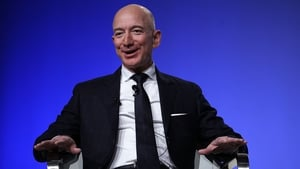 Files leaked to ProPublica showed Amazon founder Jeff Bezos paid no income tax in 2007 and 2011
