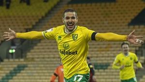 Emiliano Buendia is heading for Villa Park