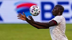 Romelu Lukaku is a key player for Belgium